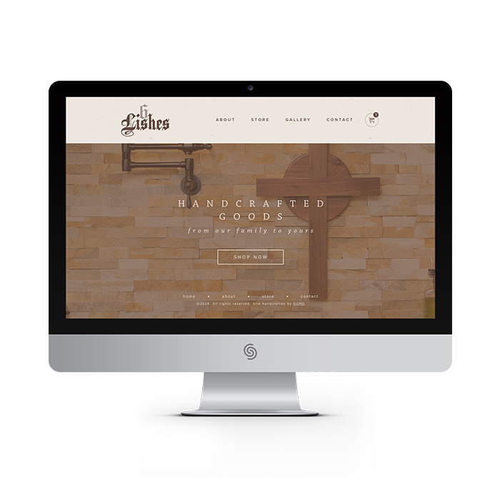 6Lishes website