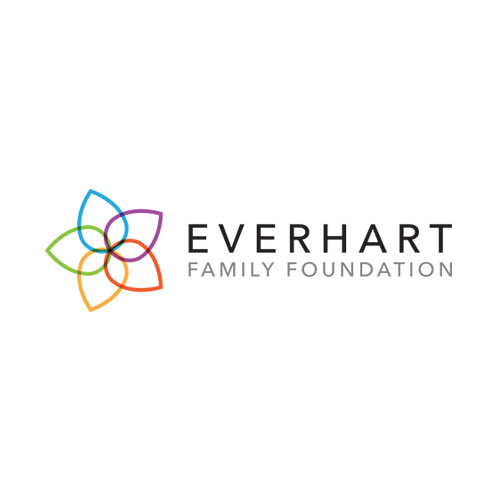 Everhart Family Foundation logo