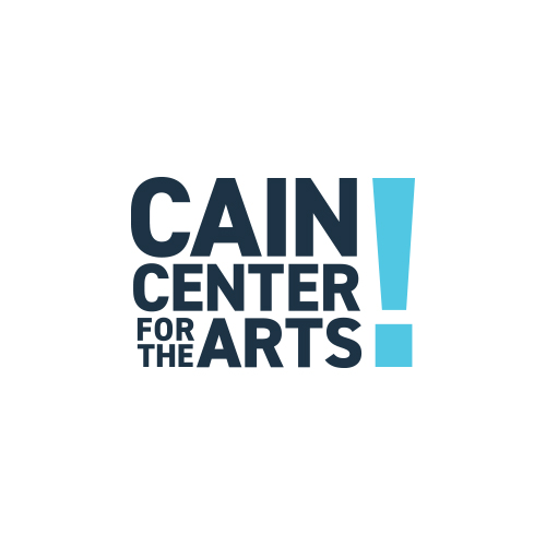Cain Center for the Arts logo